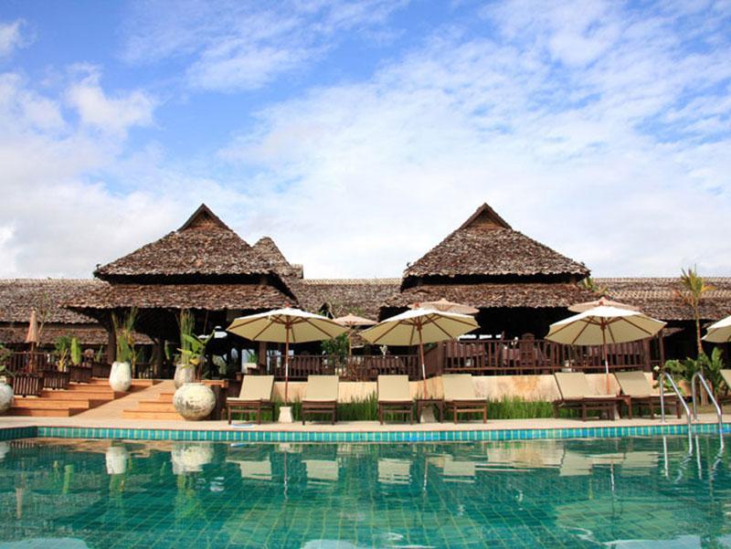ภูปาย อาร์ท รีสอร์ท (Phu Pai Art Resort)