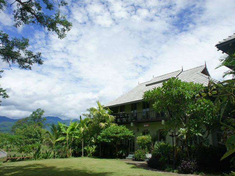 ปาย ปณาลี รีสอร์ท (Pai Panalee Resort)