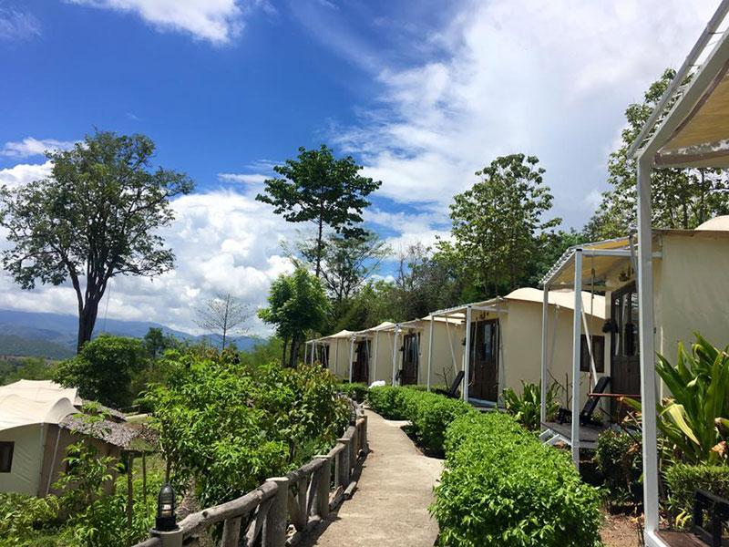 มาริ ปาย รีสอร์ทมาริ ปาย รีสอร์ท (Mari Pai Resort)