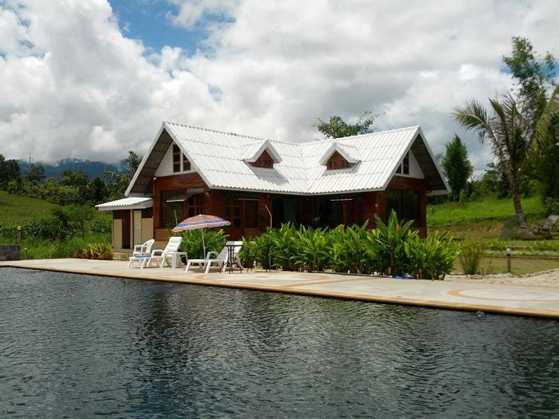 ปาย ไอยรา รีสอร์ท (Pai Iyara Resort)