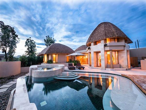 มอนทิส รีสอร์ท (Montis Resort)