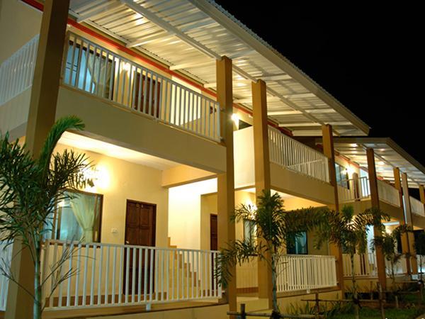 เดอะ ฮาร์ท ออฟ ปาย รีสอร์ท (The Heart of Pai resort)