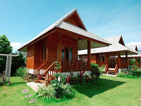 ปาย เคียงเดือน รีสอร์ท (Pai Kiang Duan Resort)