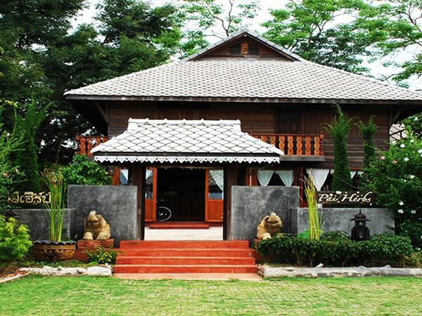 ปายเฮิร์บ รีสอร์ท (Pai Herbs Resort)