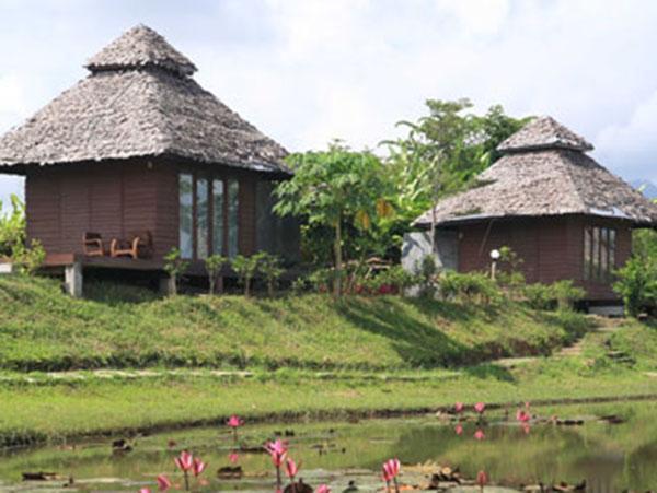 ปายธารา รีสอร์ท (Pai Tara Resort)