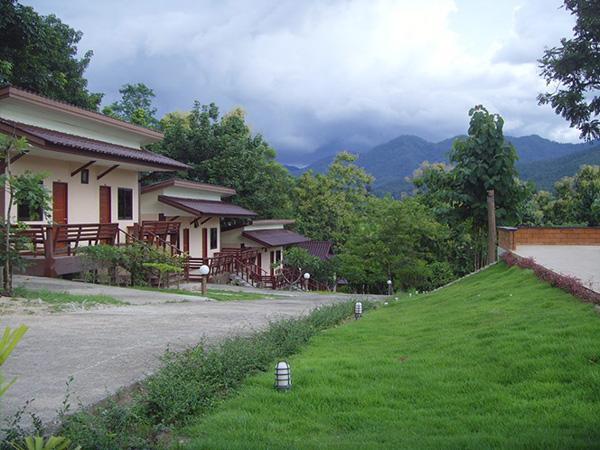 ปาย แฮปปี้ วิลเลจ (Pai Happy Village)