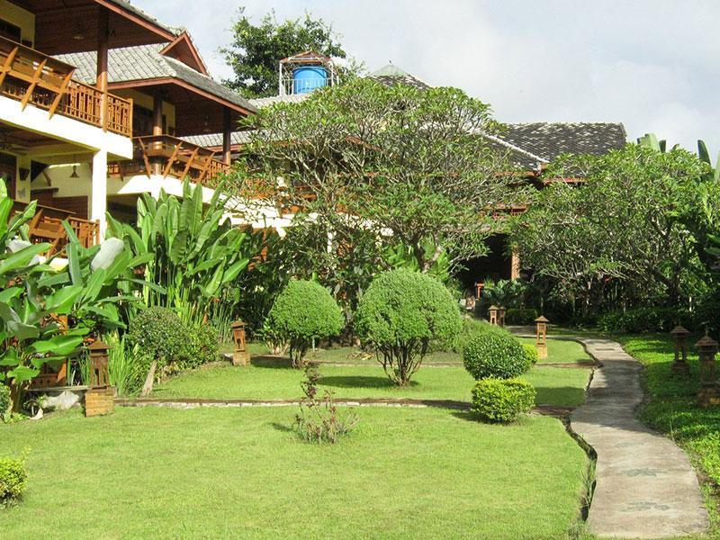 ปายวิมาน รีสอร์ท (Paivimaan Resort)